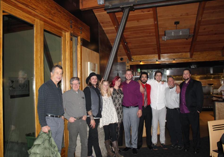 Truckee Team Truckee Overhead Door